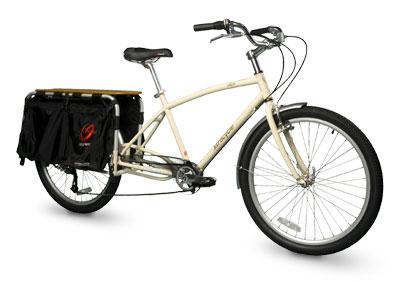 Where to get an Xtracycle in Tokyo?