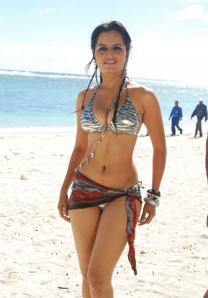 only indian bikini actress offend secure