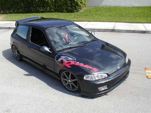 Honda Estilo 1992 VETERAN CURHAT LEWAT SURAT title=