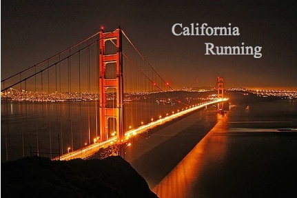 California Running