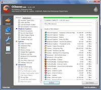 Download CCleaner Lalu Bersihkan Sampah Registry Komputer Anda