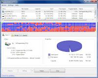 Mempercepat Kinerja Windows dengan Defrag