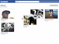 New Facebook Features: Drag and Drop Photos, High Resolution Photos, and In-Line Photo Browsing