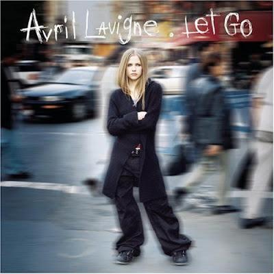 Album Avril Lavigne Complicated. Avril Lavigne - Complicated