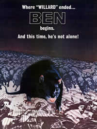 Download – Ben – O Rato Assassino – 1972