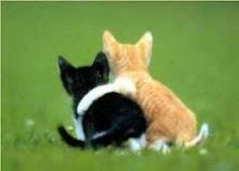 Var rädda om varandra........
