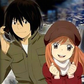 Eden of the East the Movie II: Paradise Lost (2010) - Anime Japan