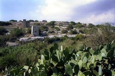 Загадочная Мальта