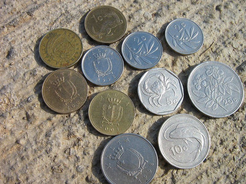 Курс лиры к евро