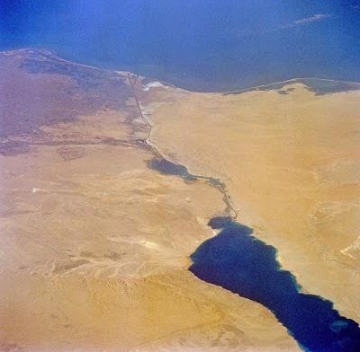 Суэцкий канал