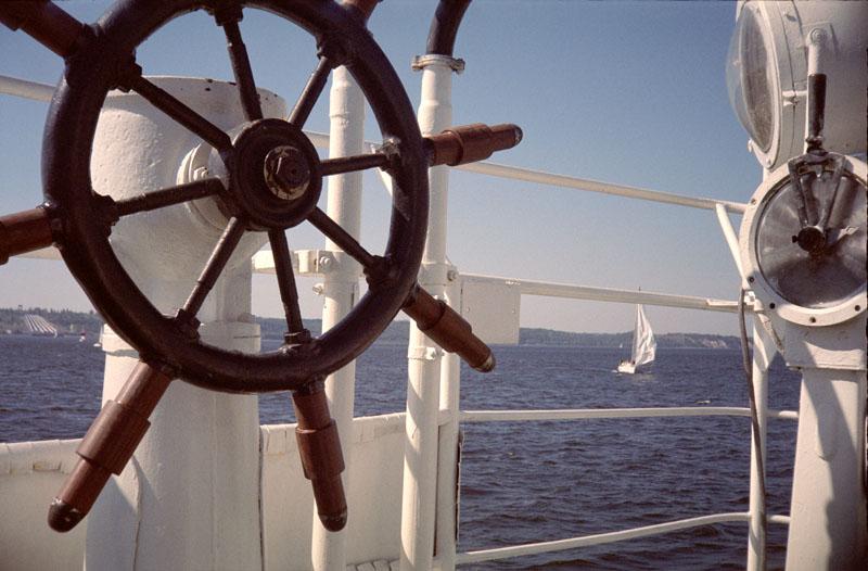 Что пожелать моряку в рейс