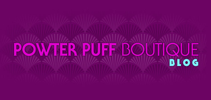 Powter Puff Blog