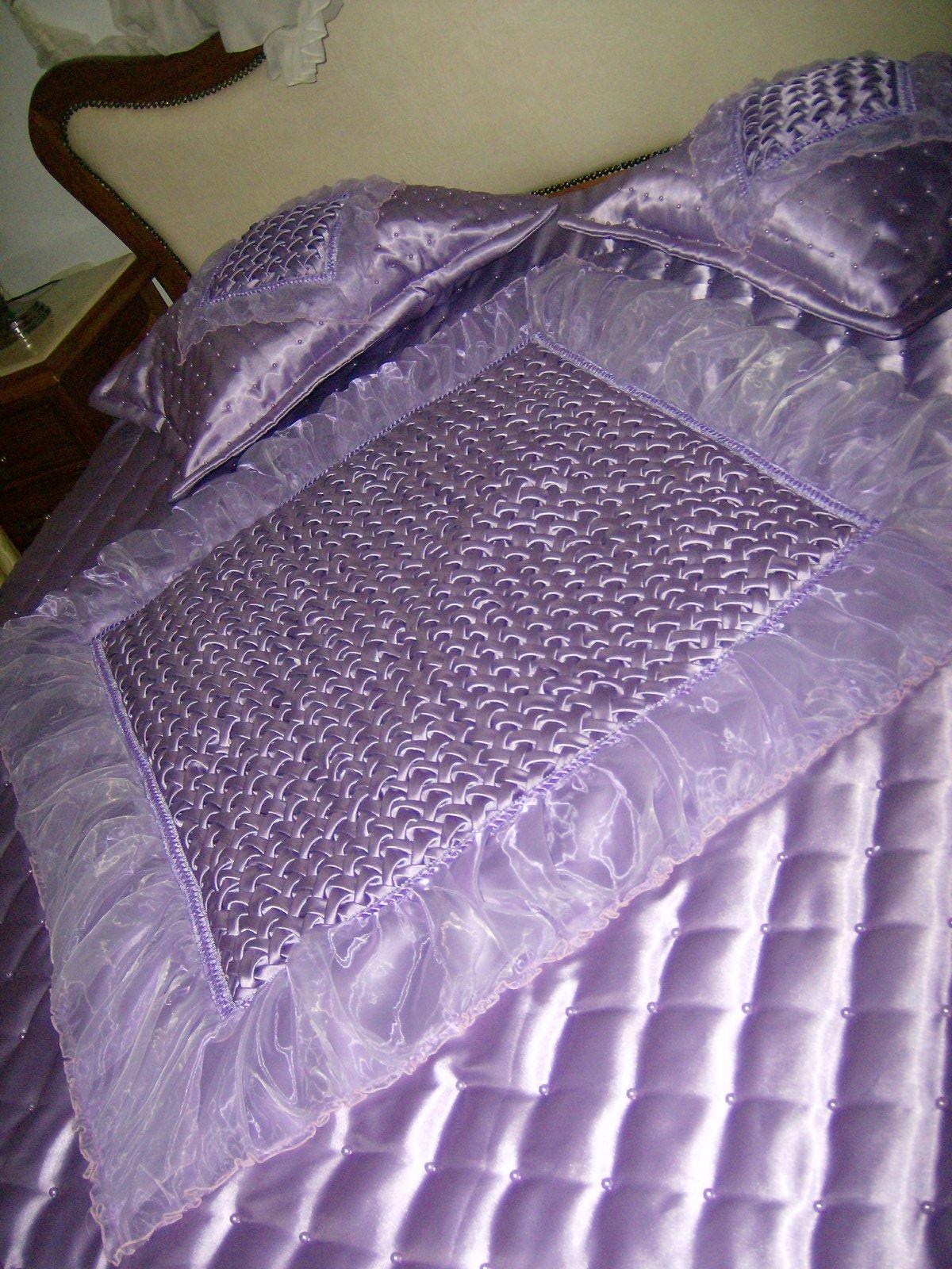 jouda lagha cr ation de draps couettes coussins couvre. Black Bedroom Furniture Sets. Home Design Ideas
