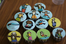 Cupcakes Berkhatan