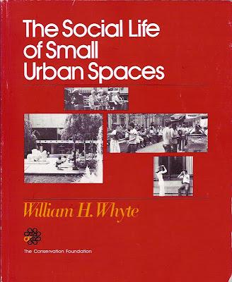 Estrategias de identidad cuerpo memoria y lugar el poder de la observaci n - Social life in small urban spaces model ...