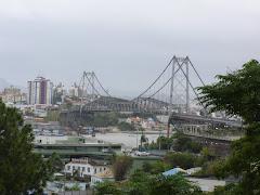 Rodando pelo Brasil - Florianópolis - SC