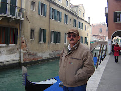 Rodando pela Europa - Veneza - IT