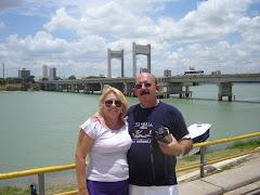Rodando pelo Brasil - Juazeiro - BA