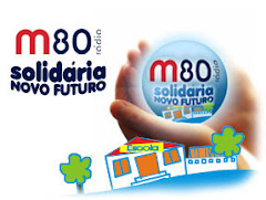 Radio Internacional - Radio M80 - Lisboa - Portugal