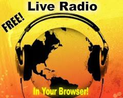 Ouvindo Radios Internacionais