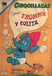 Trompín y Colita