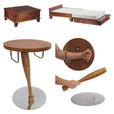 unusual tables