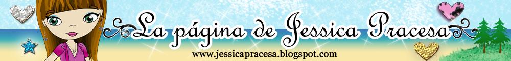 Jessica Pracesa