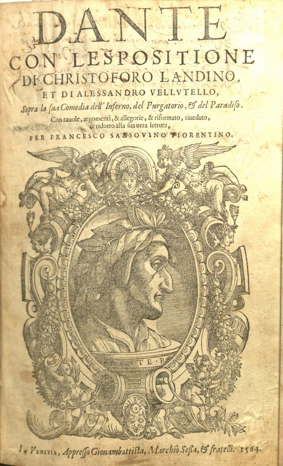 "an analysis of the topic of dante alighieris inferno Dante and the divine comedy have had a profound influence on the production  of literature  the interpretation of the poem's title and subject, however, is rather   mazzini (signed ""un italiano""), preface to la commedia di dante alighieri, 4."