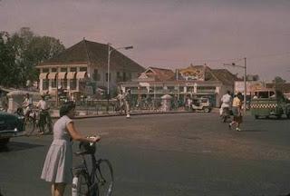 Jakarta Tempo Dulu,Juanda