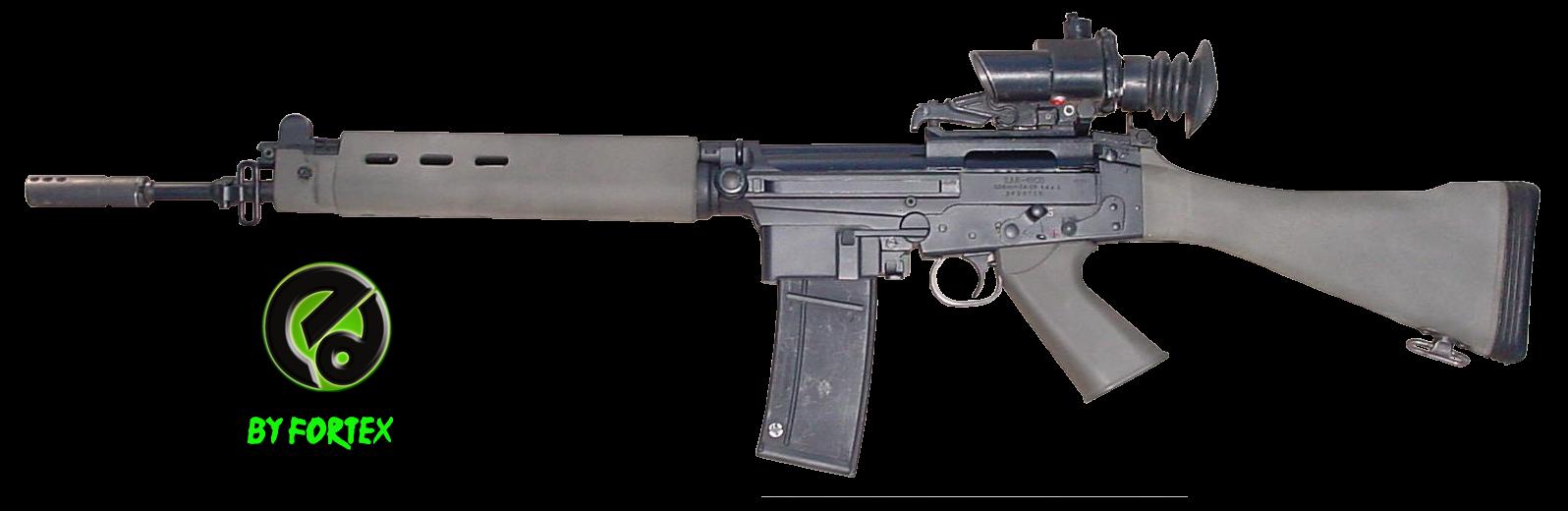 armas de fuego - MEGA RENDERS