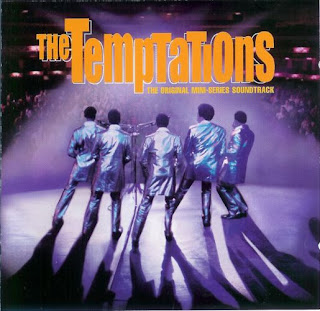 The Temptations Mini-Series Original S/T