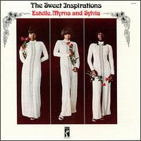 The Sweet Inspirations - Estelle, Myrna and Sylvia (1973)