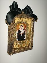 Nossa Senhora dos Lírios