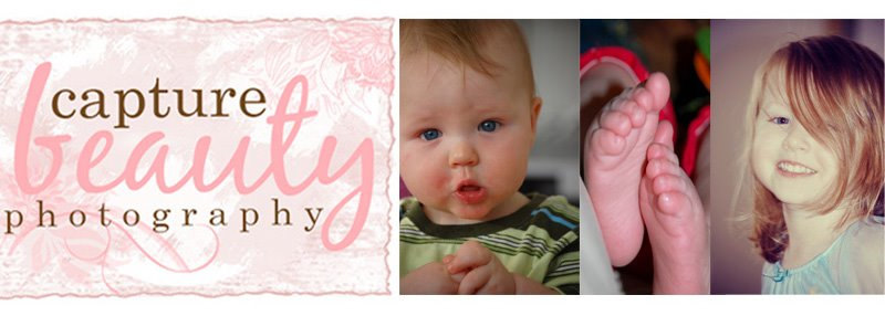capture beauty photography: MD, VA children/family photographer