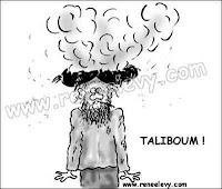 TaliBOOM!