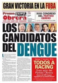 Prensa Obrera 1077