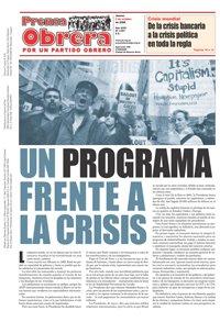 Prensa Obrera 1057