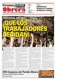 Prensa Obrera 980