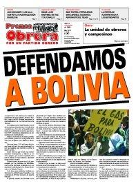 Prensa Obrera 944