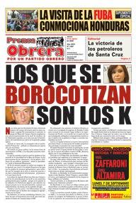 Prensa Obrera 1097