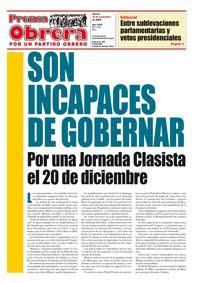 Prensa Obrera 1110