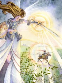 Princess Warrior for Christ
