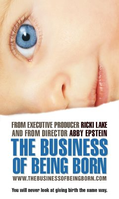 A MUST see film for any expectant mother...