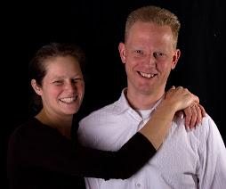 Joyce en Roy (klik op de foto)