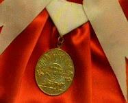 Fevzi Karaca'nin İstiklal Madalyasi