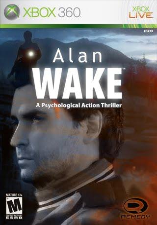 Download  Alan Wake  XBOX 360