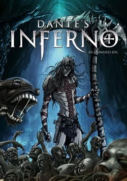 Baixar Dantes Inferno Animated DVDRip XviD Dual Audio