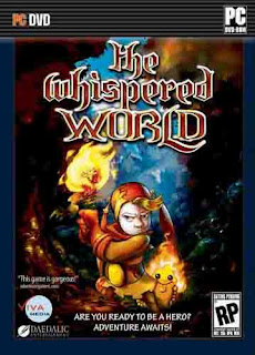 The+Whispered+World The Whispered World PC Full (2010)