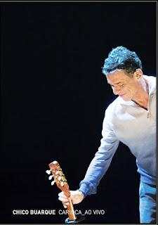 Chico Buarque Carioca (2007)