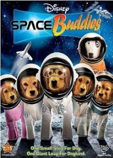 Filme Poster Space Budies - Companheiros do Espaço DVDRip RMVB Dublado